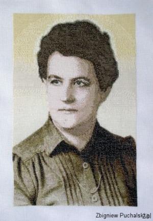 portret-marii-lesniak